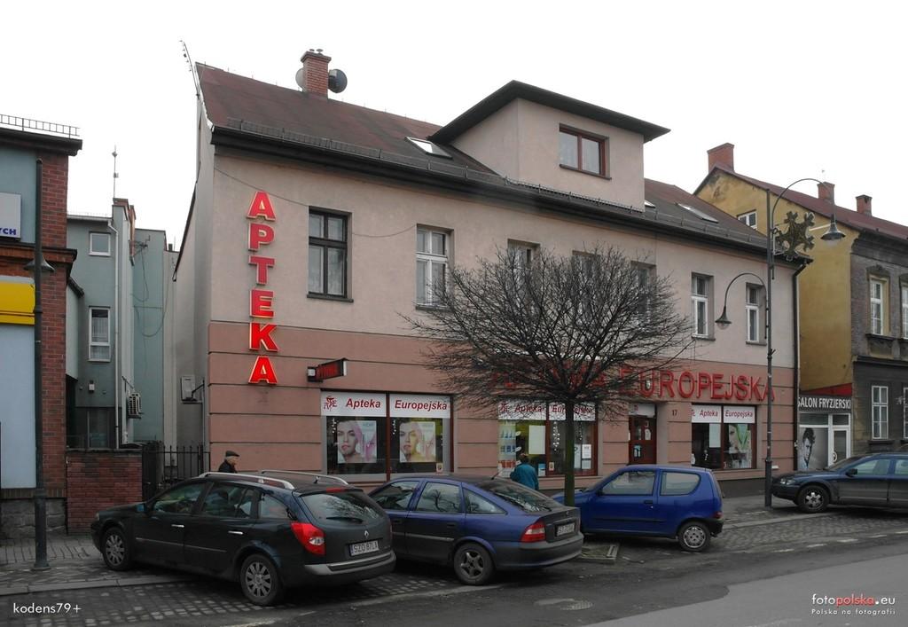 Czechowice Dziedzice Slaskie