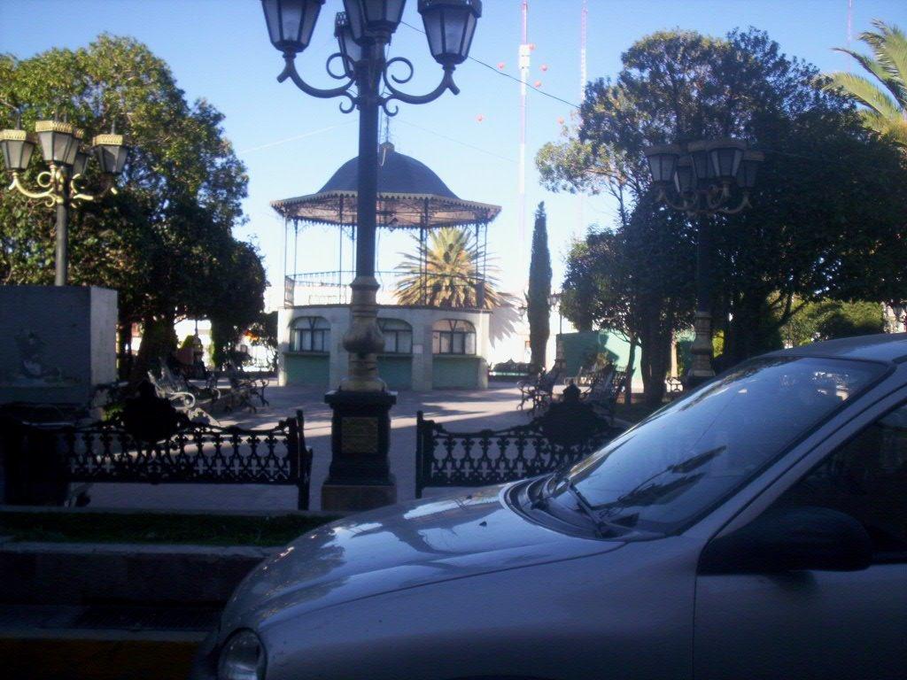 Ocampo Guanajuato